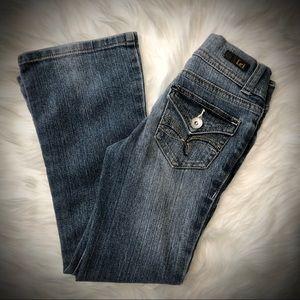l.e.i. Slim Girls Jeans